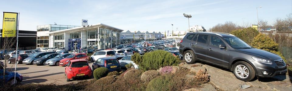 Aberdeen Car Parts Facebook