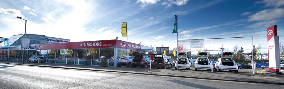 Dundee Used Car Dealerships