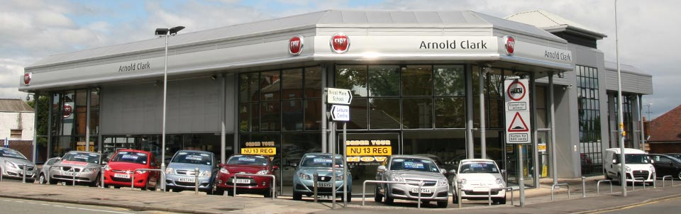 Cars For Sale In Knottingley Area