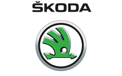 ÅKODA Logo