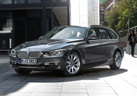 BMW Motability Car Deals