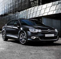 Used Citroen Cars