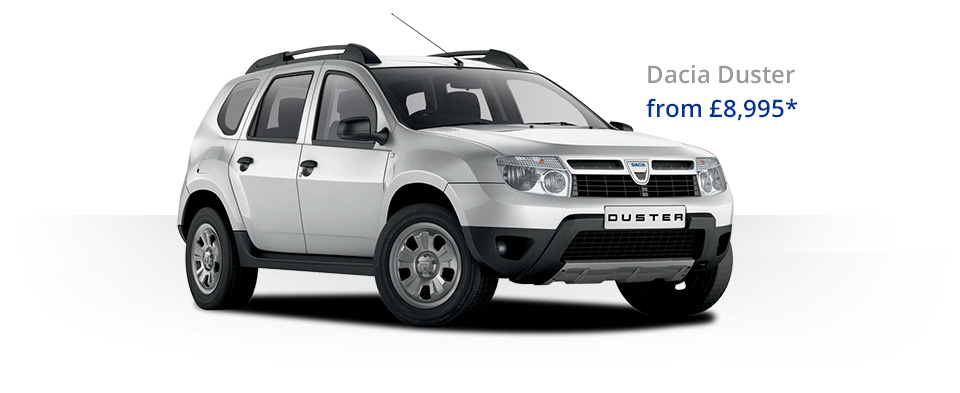 Dacia Duster Usa | Autos Weblog