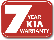 7 Year Kia Warranty
