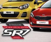 Kia SR7