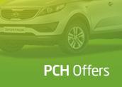 Kia PCH Offers