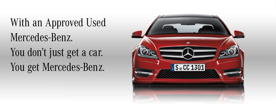 approved used cars mercedes benz arnold clark automobiles