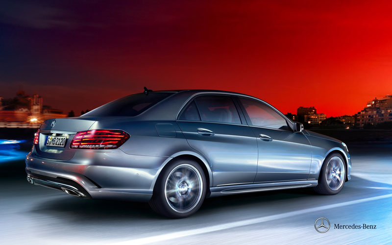 The new mercedes benz e class arnold clark automobiles for Mercedes benz franchise