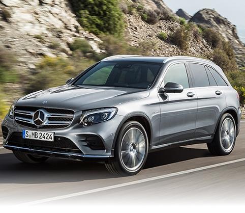 Mercedes benz suv range arnold clark for Mercedes benz range