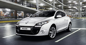 Renault Megane