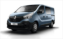 Renault Vans