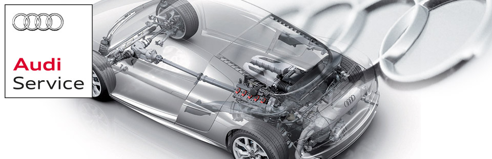 Audi Marietta - Audi, Service Center - Dealership Ratings