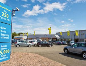 used car centres arnold clark. Black Bedroom Furniture Sets. Home Design Ideas