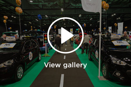 Motability Events Gallery