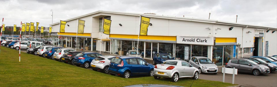Used Cars For Sale In St Helens Arnold Clark