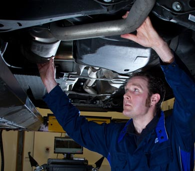 Car Servicing Newcastle