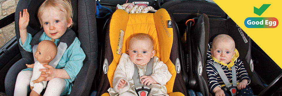 Buying a Car Seat