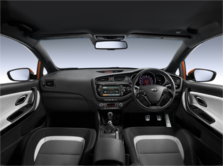 Interior Specification