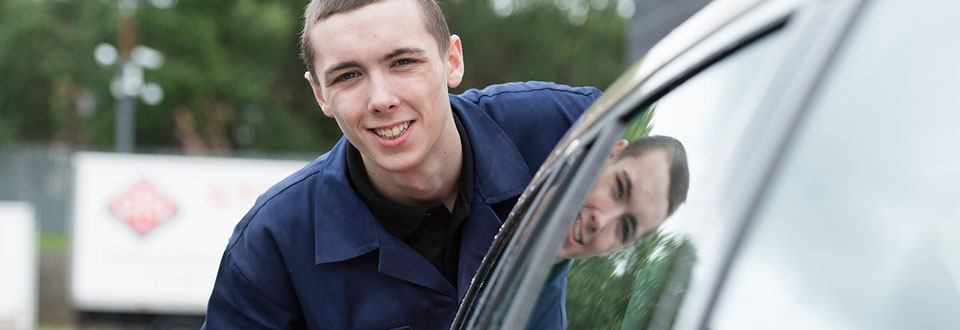 Get into Cars - Prince's Trust
