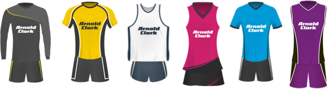 AC sports kits image