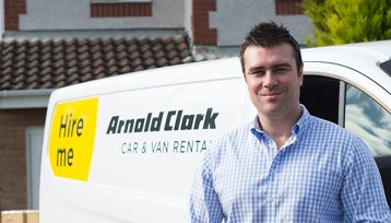 Car and Van Rental image