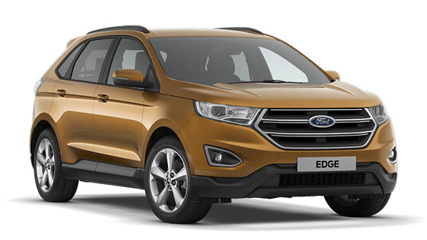 Ford Edge - Electric Spice