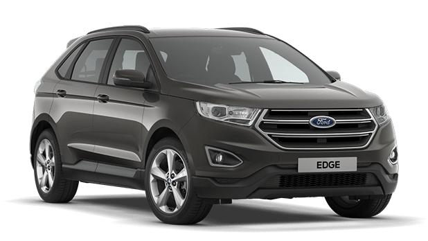 Ford Edge - Magnetic