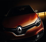 The new Renault Captur