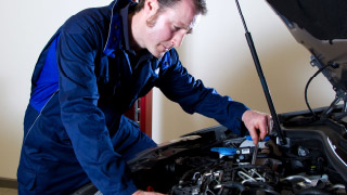 Servicing & MOT Plan