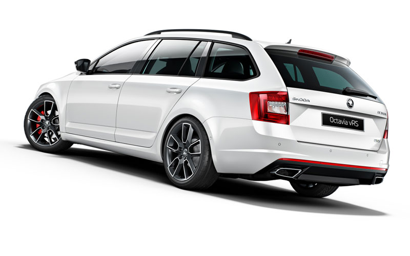 the skoda octavia vrs arnold clark. Black Bedroom Furniture Sets. Home Design Ideas