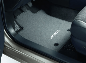 Auris Sports Tourer Carpet Mats