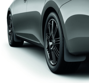 Auris Sports Tourer Mud Flaps