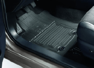 Auris Sports Tourer Rubber Mats