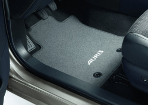 Auris Carpet Mats