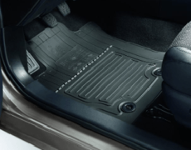 Auris Rubber Mats