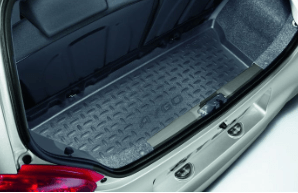 Aygo Boot Liner