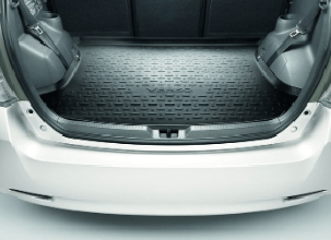 Verso Boot Liner