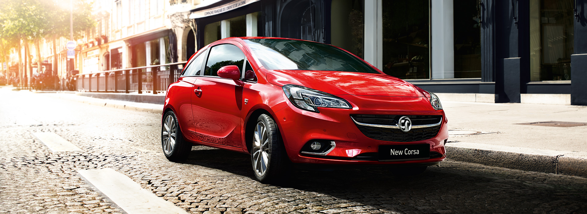 All New Vauxhall Corsa | Arnold Clark