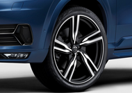 Volvo XC90 - Detail Section 4