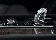 Volvo XC90 - Detail Section 6