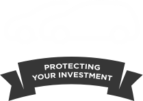 Vehicle replacement insurance icon