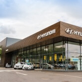 Thumbnail of Hyundai Alexandra Parade exterior at ground level